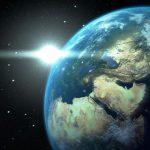 Уникальный снимок: как ночная Земля выглядит из космоса
