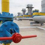 Украина втри раза увеличила закупки газа вСловакии