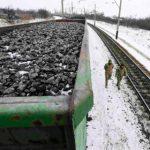 СМИ: из Донбасса в Россию вывезли миллион тонн угля
