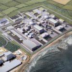 В Великобритании началось строительство АЭС Hinkley Point
