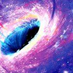 """Доказано существование """"бесплотных"""" черных дыр"""