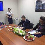 «Россети» и французская компания EDF повысят надежность электросетевой инфраструктуры Петроградского района Петербурга