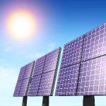Солнечный парк Aurora мощностью 150 МВт заработал в Северной Америке