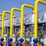 Украина в мае закачала в ПХГ 1,6 млрд куб. м газа