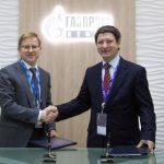 «Газпром нефть» заключила соглашение о сотрудничестве с «Яндексом»