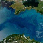 Ученые сообщили, что черное море изменило цвет
