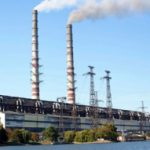 Запасы угля на складах ТЭС Украины за неделю не изменились