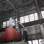 Читинская ТЭЦ-1 проведет капремонт турбоагрегата №3