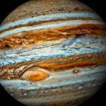 Астрономы запечатлели момент столкновения астероидов с поверхностью Юпитера