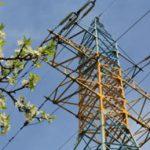 Цена продажи электроэнергии в ОРЭ в мае снизилась на 1.3%