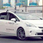Российский гигант Яндекс показывает прототип самоуправляемого автомобиля