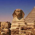 Технологию возведения пирамиды Хеопса показали на видео