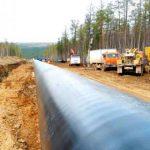 «Газпром» вложил вЯкутию 158млрдрублей зачетыре года