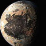 NASA показало на видео поверхность Плутона (Видео)