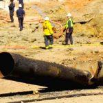 КНР: взрыв нагазопроводе компании CNPC унёс жизни восьми человек