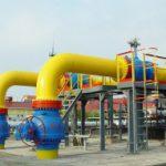 Украина после окончания отопительного сезона увеличила запасы в ПХГ более чем в 1.5 раза