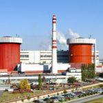 Южно-Украинская АЭС вывела блок №1 в плановый ремонт