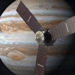 NASA: Juno впервые пролетит над Большим красным пятном Юпитера