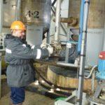 «Далур» лидирует среди предприятий горнорудного дивизиона госкорпорации «Росатом» по производительности труда