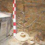 Китайские археологи нашли две сотни 3000-летних гробниц