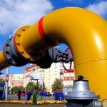«Газпром»: поставки какчерез Opal, так ичерез Украину выросли