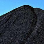 Америка отправила на Украину первую партию угля