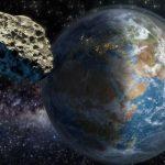 NASA: К Земле летит самый большой астероид за всю историю наблюдений