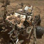 NASA на Марсе обнаружили следы жизни