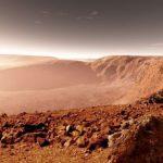 На Марс отправят робота, который подготовит планету для жизни