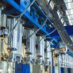 «Газпром нефть» начала производство экологичных масел по собственной технологии