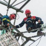 МОЭСК реализует масштабную программу по замене изоляции на высоковольтных ЛЭП Новой Москвы