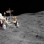 О колонизации: геологи выяснили, есть ли вода на Луне