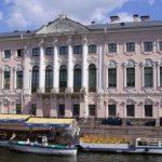 «Ленэнерго» обеспечило электроснабжение Строгановского дворца