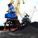 Австралийцы готовят чукотский уголь к отправке в Китай