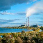 Запасы угля на складах ТЭС Украины за неделю снизились на 0.6%