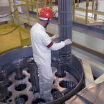 Westinghouse поставит Энергоатому системы мониторинга для четырех энергоблоков