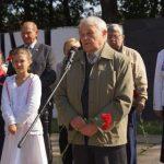 Энергетики Смоленскэнерго приняли участие в мероприятиях, посвященных освобождению Смоленщины от немецко-фашистских захватчиков