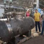 «Сумское НПО» поставит немецкой компании IBG турбокомпрессорный агрегат мощностью 12 МВт