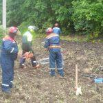 В Липецкой области прошло совместное учение по ликвидации массовых отключений электроэнергии организованное ПАО «МРСК Центра» – «Липецкэнерго»