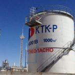 Каспийский трубопроводный консорциум отгрузил рекордный объем нефти на морском терминале Кубани
