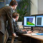 «Газпром нефть» с партнерами создает первую отечественную интегрированную IT-платформу по обработке и интерпретации данных сейсмики
