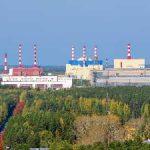За январь-сентябрь Белоярская АЭС выработала 7,455 млрд кВт/ч