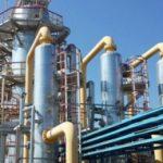 Шебелинский ГПЗ остановится на плановый ремонт с 23 октября