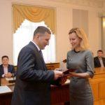 Руководители Смоленскэнерго прошли обучение по программе подготовки управленческих кадров для организаций народного хозяйства Российской Федерации