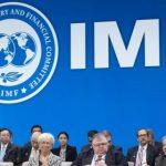 МВФ: Миру грозит новый финансовый кризис