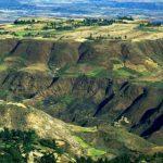 Запасы гелия вТанзании оценили как минимум в3млрд кубометров