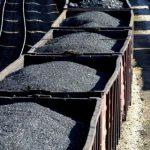 Россия поставила на Украину уголь на миллиард долларов