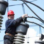 Потребление электроэнергии в Украине за 9 мес. 2017 г. увеличилось на 1.3%