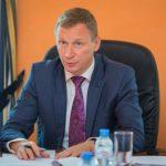 Роман Бердников посетил с рабочим визитом филиал «Ленэнерго» «Новоладожские электрические сети»
