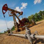 Укрнафта за 9 мес. 2017 г. снизила добычу нефти на 9.1%, газа — на 12.5%